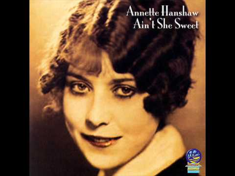 Annette Hanshaw - Am I Blue