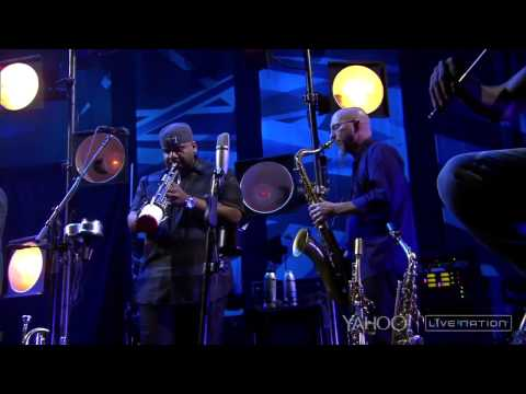 Dave Matthews Band - Stolen Away On 55th & 3rd - Acoustic Set - Jacksonville - 15/7/2014