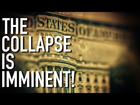 The Collapse Is Imminent! Prepare For Economic Collapse 2017 Stock Market CRASH!