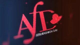 ARM FASHION DAY
