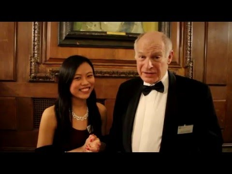 President of the Supreme Court of the UK, Lord Neuberger - Advice for Law Students