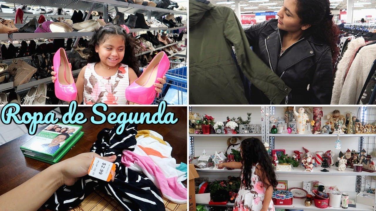 comprando-cosas-nuevas-y-usadas-para-mis-hijas-maggievlogs