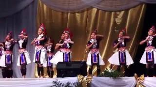 2016 Hmong MN New Year Dance Show 3