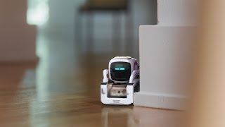 Cozmo in #Cozmoments – Best Friend