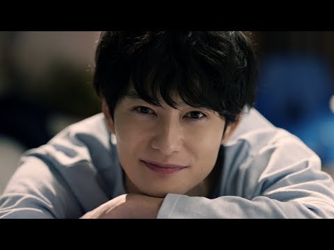 岡田将生 ニベアボディウォッシュ CM スチル画像。CM動画を再生できます。
