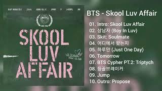 [DOWNLOAD LINK] BTS (BANGTAN BOYS) – SKOOL LUV AFFAIR [2ND MINI ALBUM] (MP3)