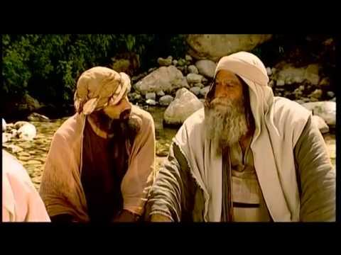 Hazrat Musa A.S ( Moses ) - Urdu - Episode 2