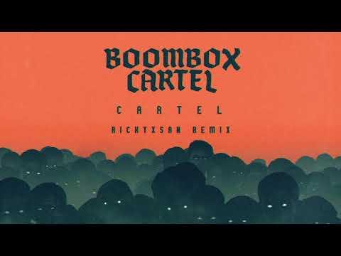 Boombox Cartel - Jefe (Rickyxsan Remix)