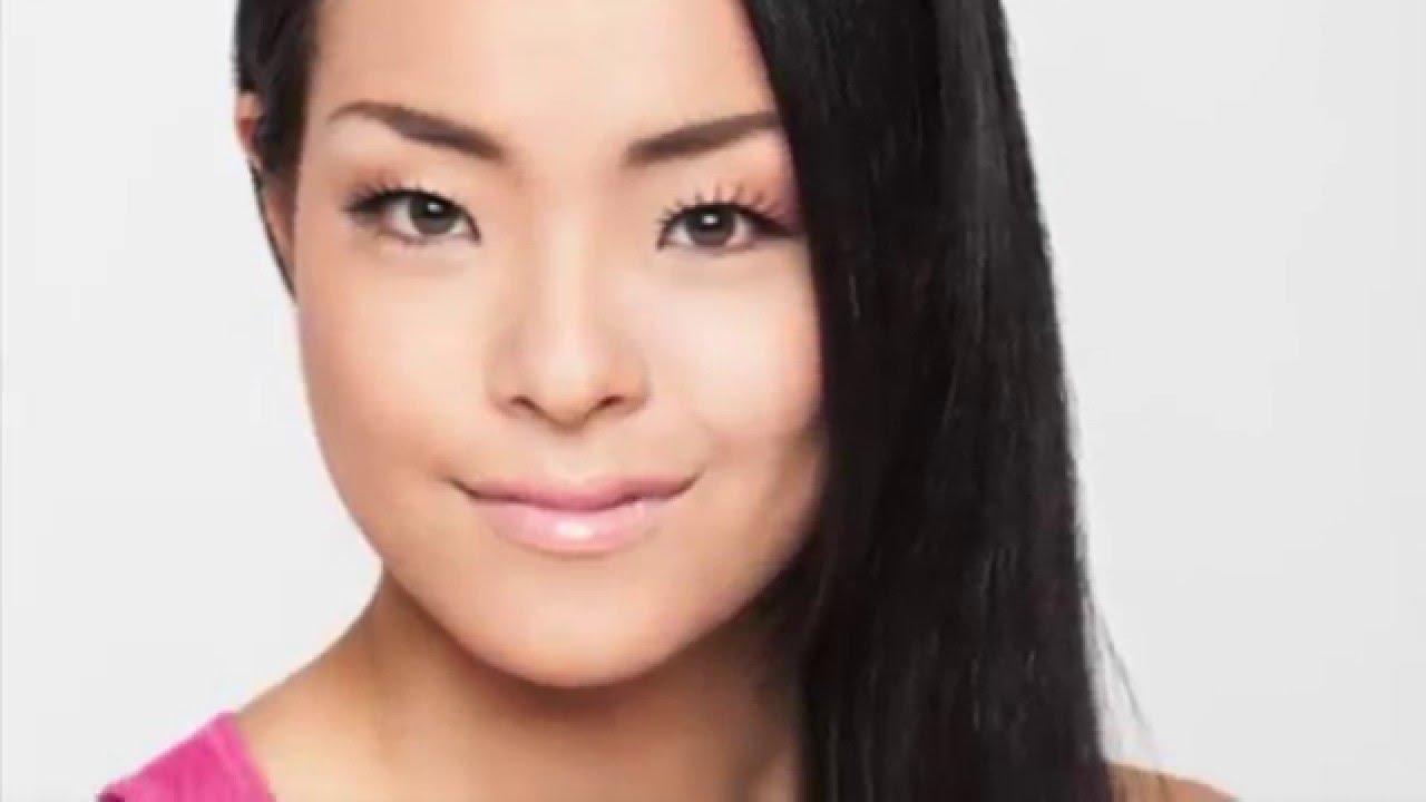 Nami Suzuki Dance Reel 2016 - YouTube