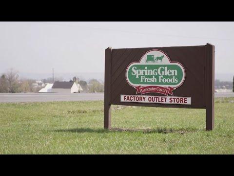 Do you know Spring Glen?