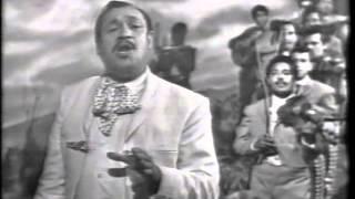 """EMILIO GALVEZ - """"NOCHE NO TE VAYAS"""" DE ROBERTO CANTORAL"""