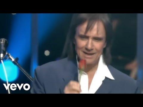 Roberto Carlos - Jesús Cristo (Video En Vivo - Stereo Version)