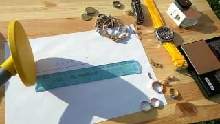 Vibra tector 730 и Vibra iking 750  сравнение, обзор металлоискателя. Какой покупать? Как отбить МД