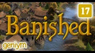 Прохождение игры Banished. Часть 9. Горный человек (Mountain men).