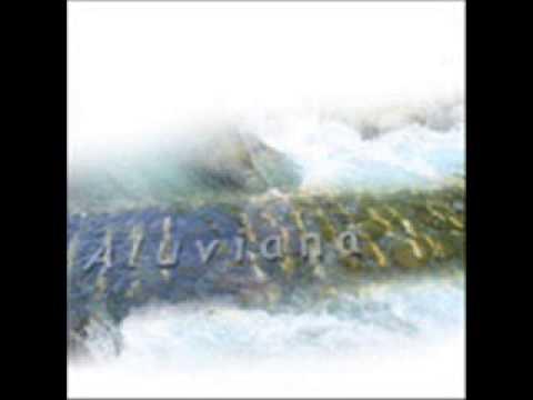 Aluviana - Voda ( Slovenia 90's Dark Ambient / Post Industrial )