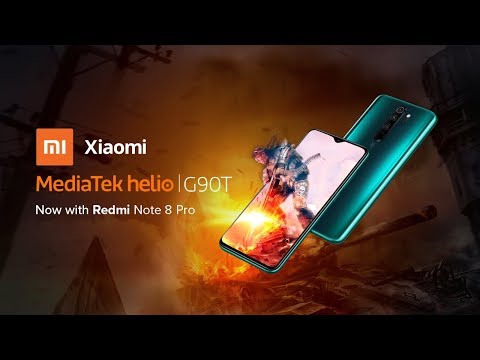 redmi-note-8-pro:-made-for-the-gamer-|-powered-by-mediatek-helio-g90t