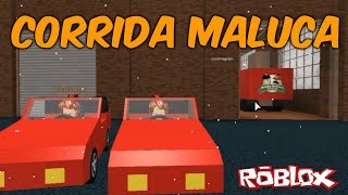 ROBLOX - Corrida Maluca (Work at a Pizza Place)