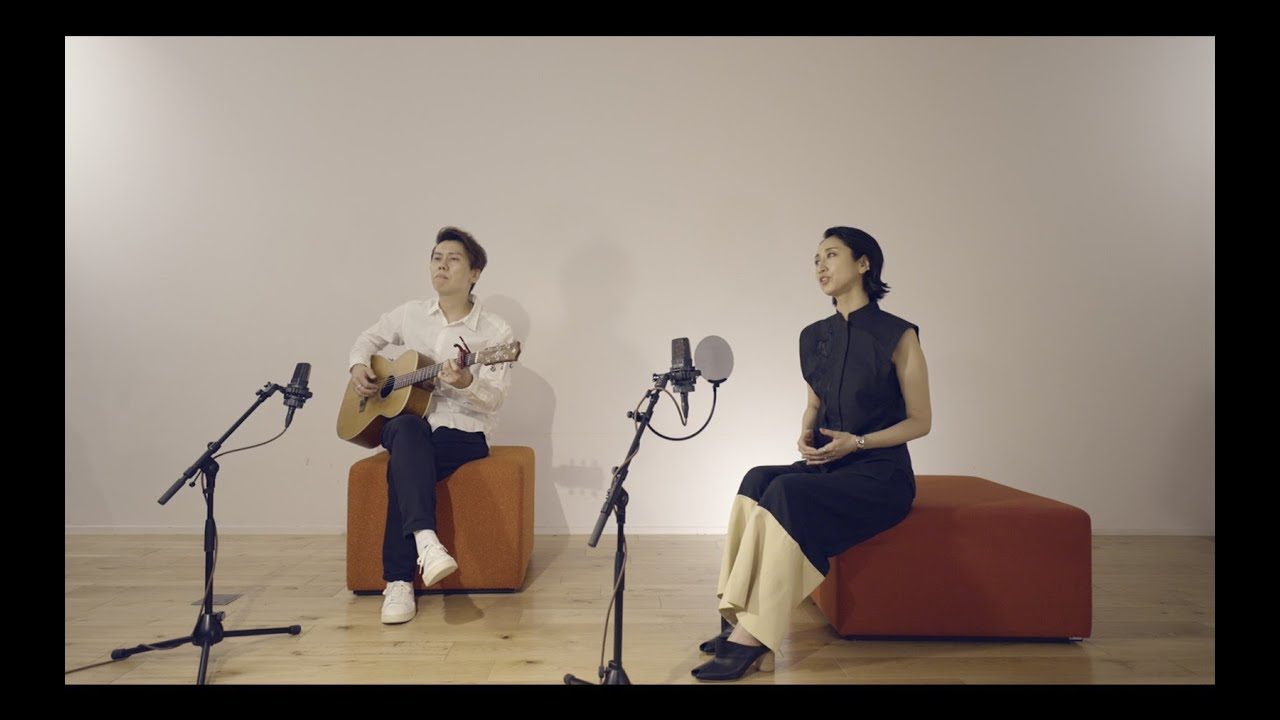 MsOOJA「 I Remember You (Acoustic Ver.)」Music Video