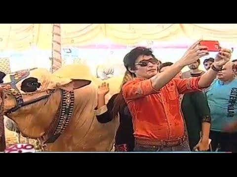 Mandi mai selfie - Subah Saverey Samaa kay Saath, 14 Sep 2015