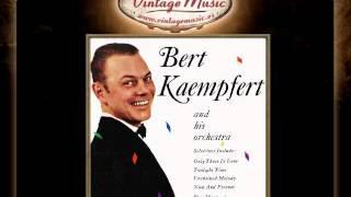 Bert Kaempfert - There I