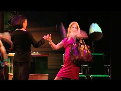Trailer do filme Legally Blonde: The Musical