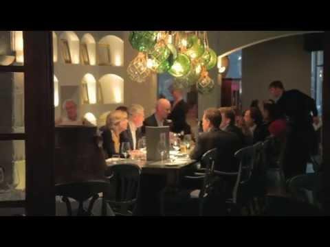 Estiatorio Volos - Greek Restaurant In Toronto