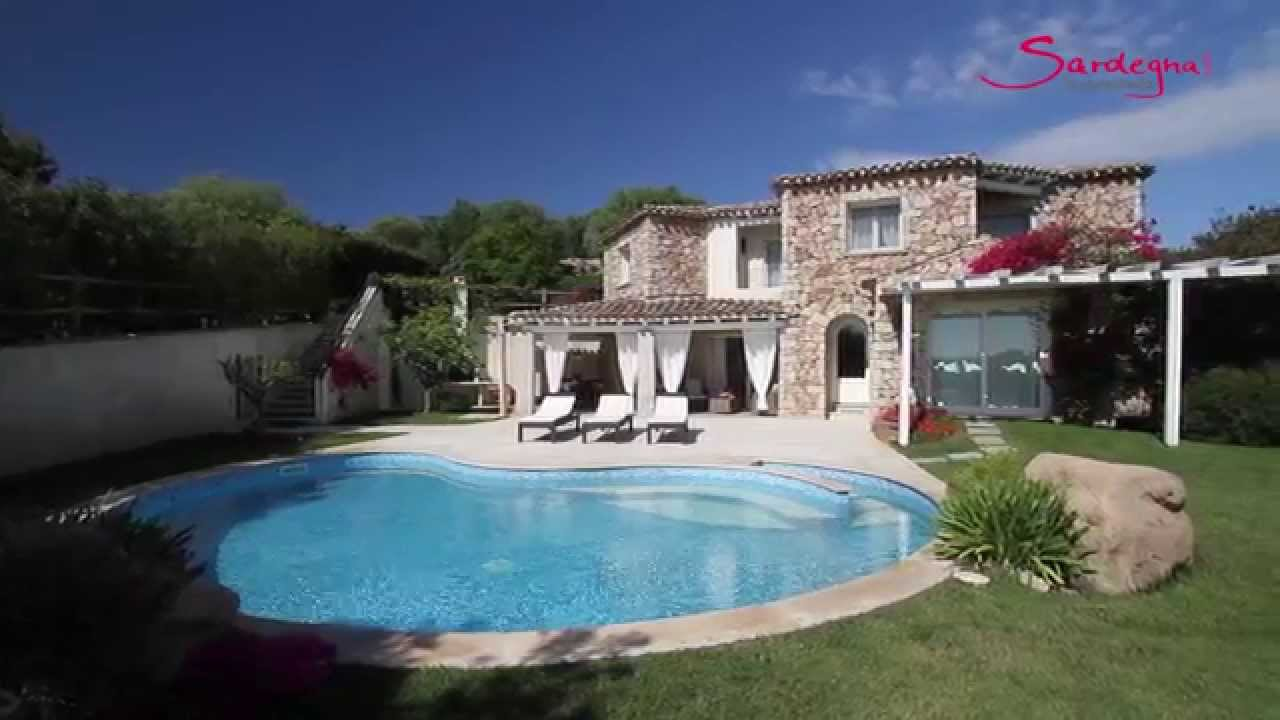 Villas 12 ferienhaus mit pool bei sant elmo costa rei youtube - Pool am haus ...