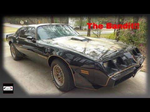 1979 Pontiac Firebird Trans-Am Restoration!! Start to Finish!!!