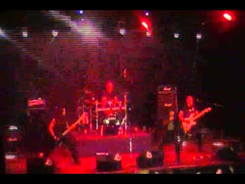 Magia Electrica: Saratoga con mano izquierda, Mty live.