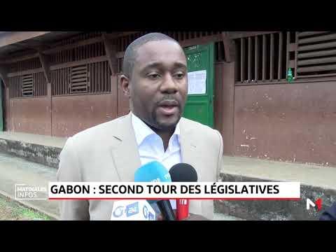 Le Gabon clôture son scrutin législatif à deux tours