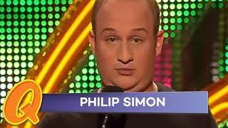 Philip Simon: Der orientierungslose Holländer | Quatsch Comedy Club CLASSICS