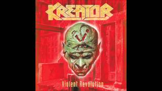 Kreator - Reconquering the Throne