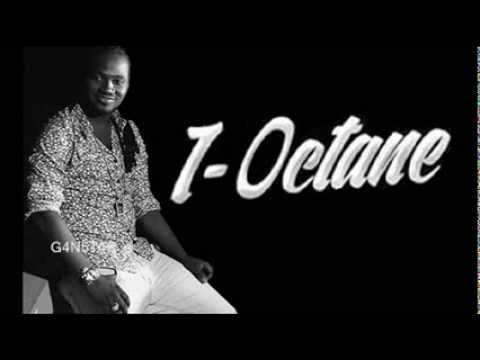 I-Octane - Fi di Nation - Kuff Again Riddim - Tiger Sharks Records - Sept 2013