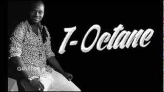 I-Octane - Fi di Nation - Kuff Again Riddim - Tiger Sharks Records - Sept 2013