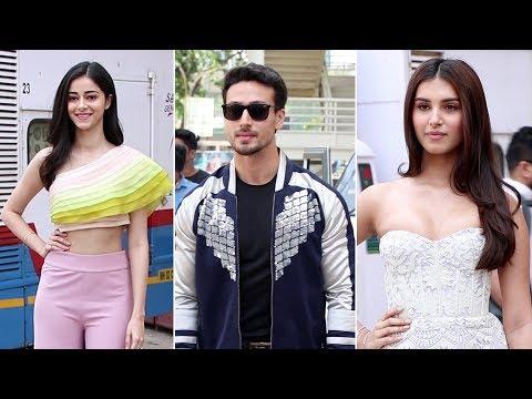 Student Of The Year 2 Trailer | STYLISH Entry Of Tiger Shroff | Ananya Panday | Tara Sutaria