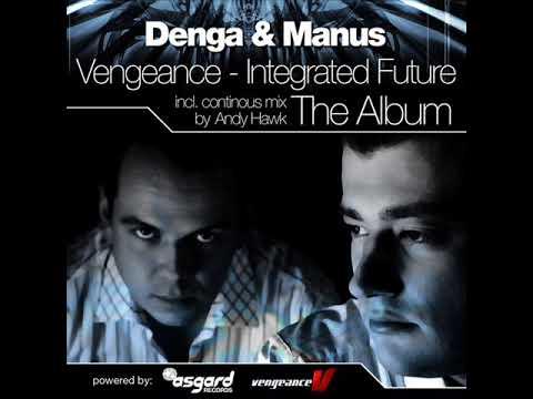 Denga & Manus - Shadowsong (Deja Vu Remix)