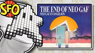 On The End Of NeoGAF -- Dumping With Scrump #8