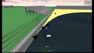 Roblox Racing 1 und LOL Crashes 3 Teil 2 Der Betrüger, der Startpositionen nimmt