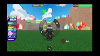 ROBLOX glitch ARGENT!!!!!