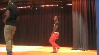 Humanities And The Arts Performances 2010-2012 Part 1(Uncut)