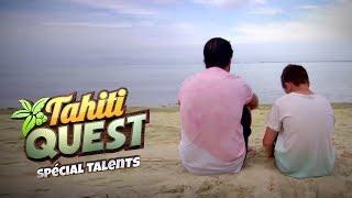 TAHITI QUEST Spécial Talents | Josh doit calmer ses émotions ! Emission 2 bonus #2