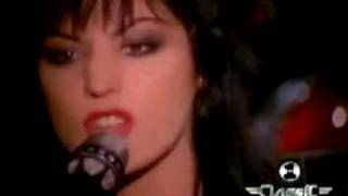 Watch Joan Jett Good Music video