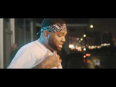"""KING HOT x AD - """"POPPIN"""" (OFFICIAL VIDEO)"""