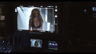 Britney Spears - Private Show Fragrance (New Behind the Scenes)