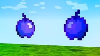 Diese Äpfel haben ihn unschlagbar gemacht 😶 Minecraft Lucky Block Battle | Tom Shuffle