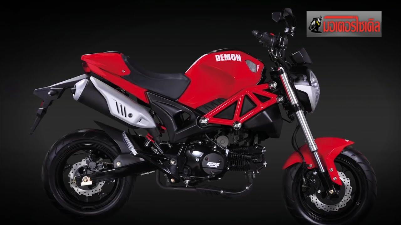 GPX DEMON �... Youtube Ducati Panigale