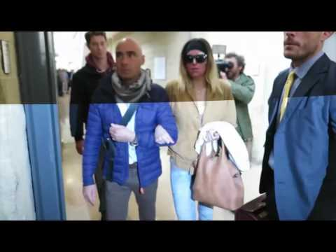 RIMINI: Giudice acquisisce conversazione tra Gessica Notaro e Edson Tavares | VIDEO