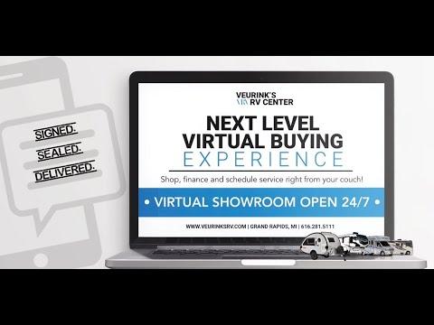 Rv Sales Next Level Virtual Buying Experience Grand Rapids Mi Rv Business Top 50 Rv Dealership Youtube