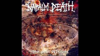 Watch Napalm Death Walls video