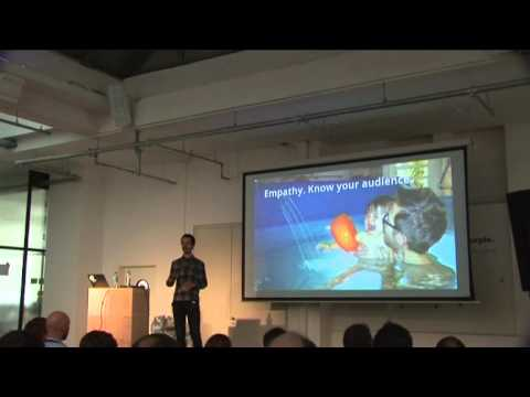 From Idea to Launch by Patrick Nepper » daho.am 2014
